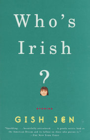 Who's Irish?