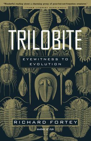 Trilobite!