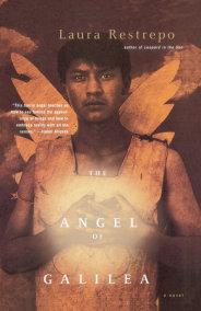 The Angel of Galilea