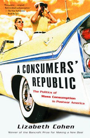A Consumers' Republic