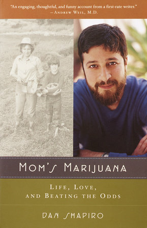 Mom's Marijuana