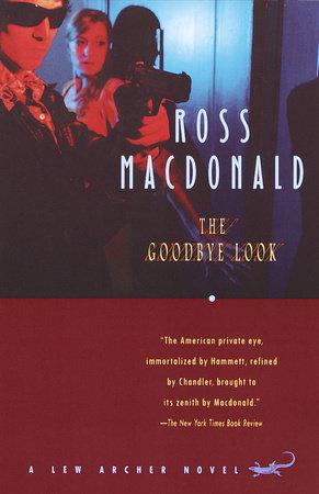 The Goodbye Look