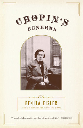 Chopin's Funeral