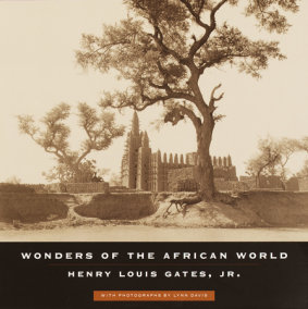 Wonders of the African World