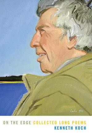 On the Edge by Kenneth Koch