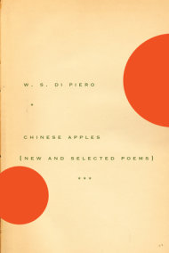 Chinese Apples