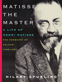 Matisse the Master