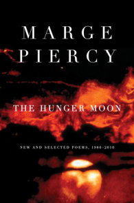 The Hunger Moon