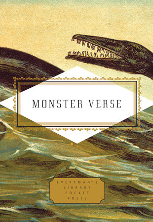 Monster Verse by