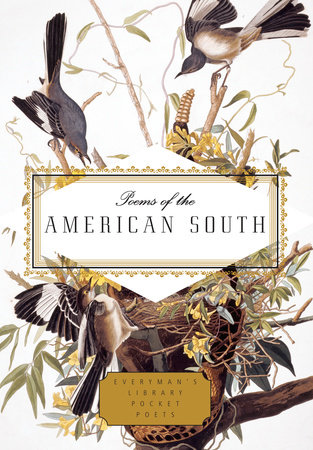 Poems of the American South by