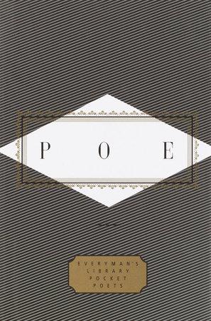 Poe: Poems by Edgar Allan Poe