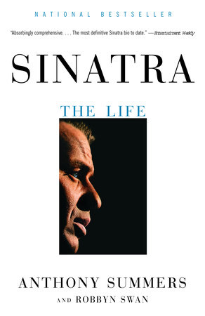 Sinatra by Robbyn Swan,Anthony Summers