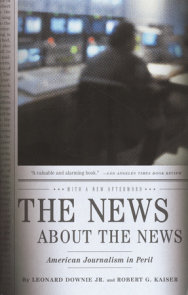 The News About the News
