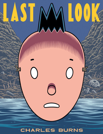 Last Look by Charles Burns