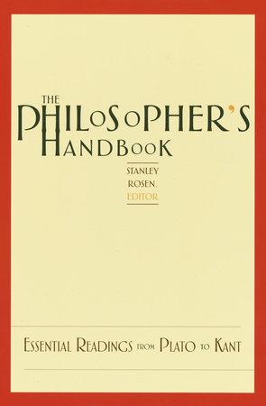 The Philosopher's Handbook