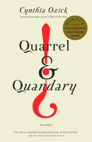 Quarrel & Quandary