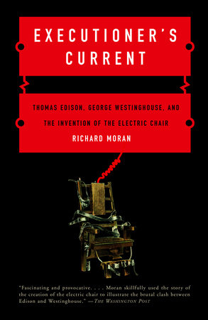 Executioner's Current by Richard Moran