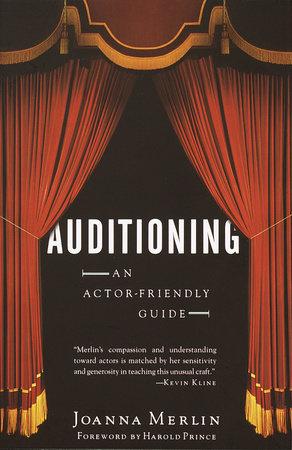 Auditioning
