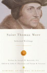 Saint Thomas More