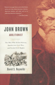 John Brown, Abolitionist