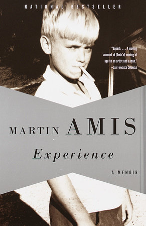 Experience by Martin Amis