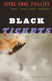 Black Tickets