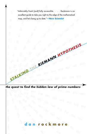 Stalking the Riemann Hypothesis by Dan Rockmore