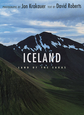 Iceland by Jon Krakauer and David Roberts