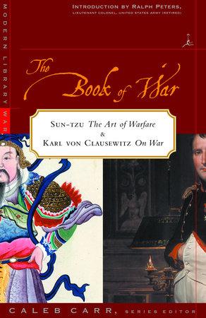 The Book of War