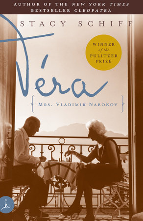 Vera Book Cover Picture