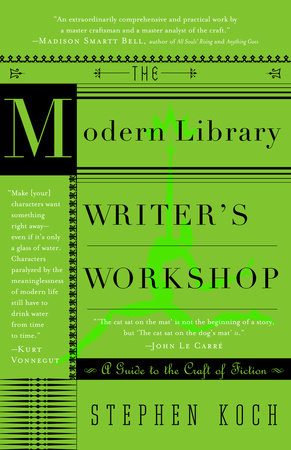 The Modern Library Writer's Workshop