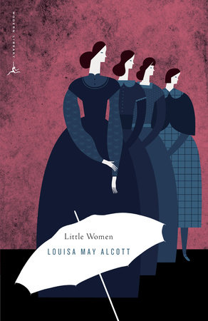 Little Women Book Cover Picture