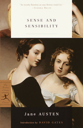 Jane Austen Sense And Sensibility Book