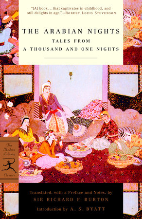 The Arabian Nights by