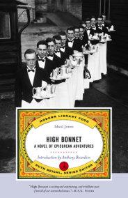 High Bonnet