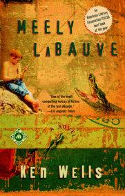 Meely LaBauve