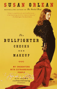The Bullfighter Checks Her Makeup