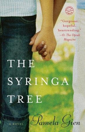 The Syringa Tree