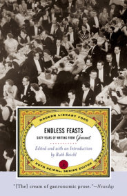 Endless Feasts