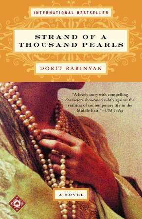 Strand of a Thousand Pearls by Dorit Rabinyan