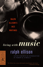 the collected essays of ralph ellison by ralph ellison  living music