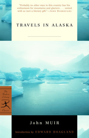 Travels in Alaska by John Muir