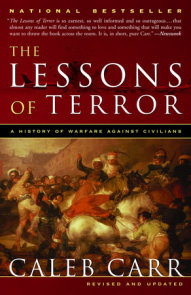 The Lessons of Terror