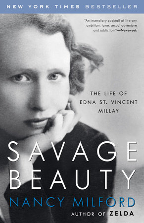 Savage Beauty Book Cover Picture