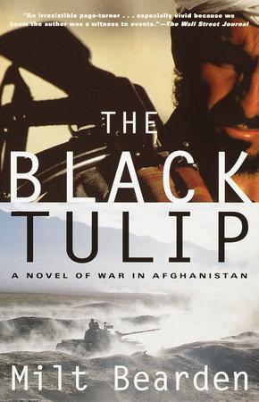 The Black Tulip by Milton Bearden