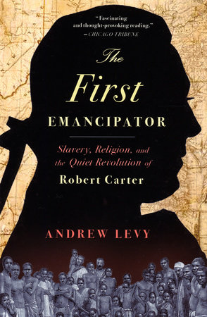 The First Emancipator