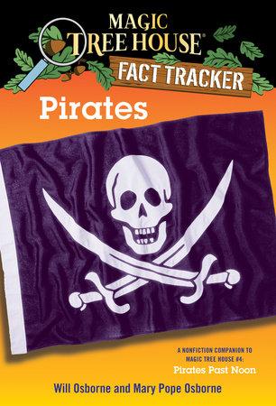 Pirates by Mary Pope Osborne