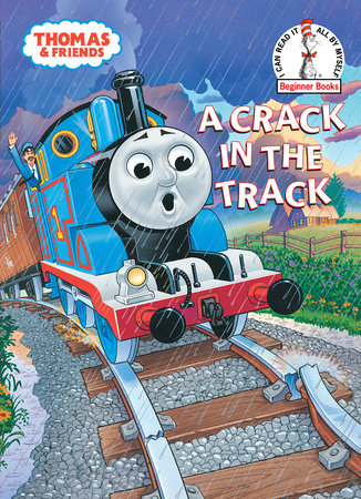 A Crack in the Track (Thomas & Friends) by Rev. W. Awdry