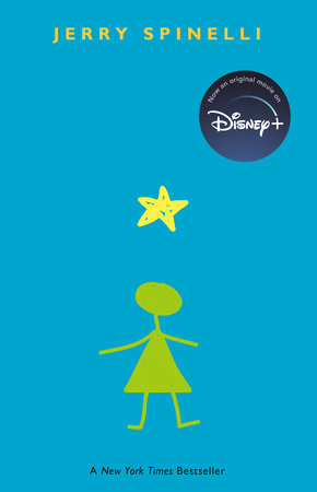 The cover of the book Stargirl