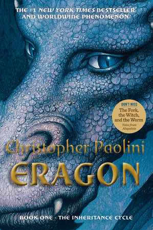 eragon character traits
